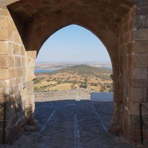 Évora e Alqueva – Uma viagem às intermináveis planícies Alentejanas –  3 a 6 de Junho