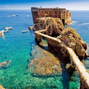 Peniche e Berlengas – Uma Viagem ao pequeno arquipélago encantado – 23 a 25 de Julho