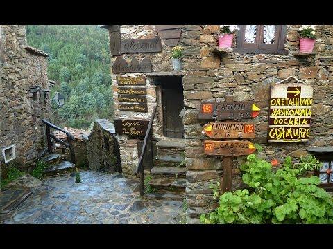 aldeias de xisto talasnal