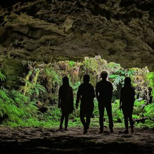 Ilha Terceira – Uma viagem ao Interior da Terra – 1 a 4 de Outubro