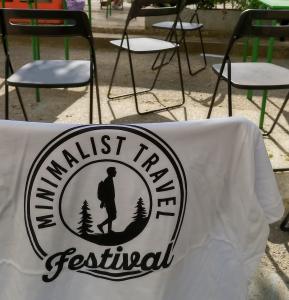Read more about the article Minimalismo em Viagem – Como foi a primeira edição do Minimalist Travel Festival