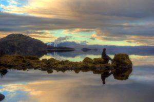 Viagens Sustentaveis - Islandia