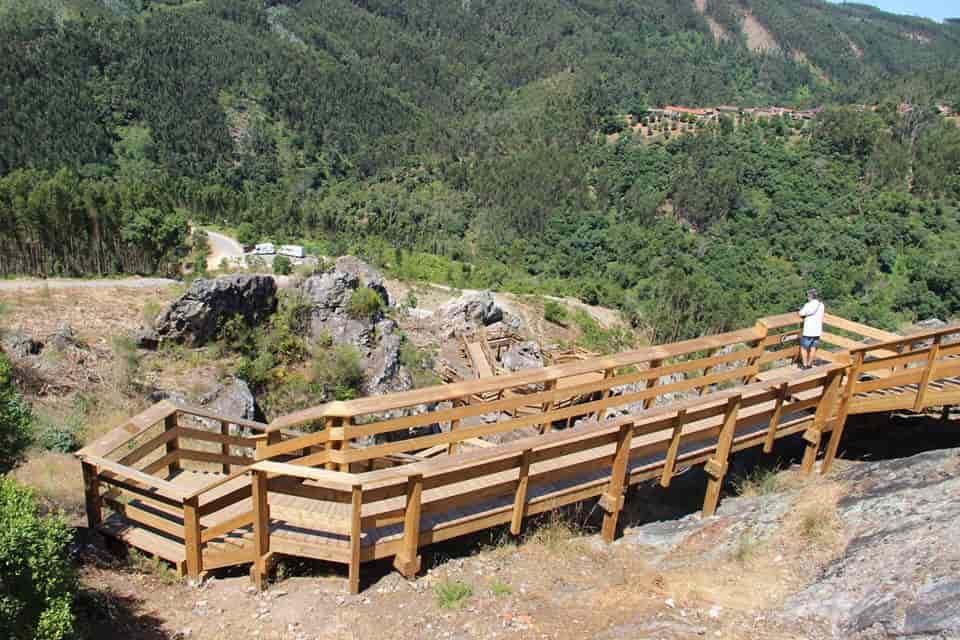 Read more about the article Fragas de S. Simão – O que visitar a sul da Serra da Lousã