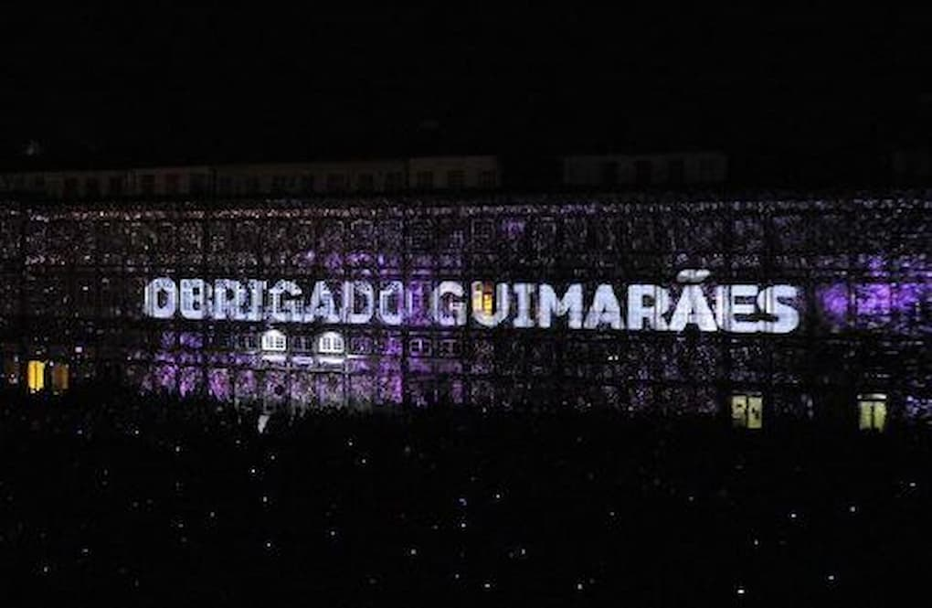 Guimarães - Toural