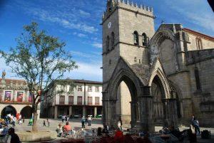 Read more about the article Guimarães – O que visitar no Berço da Nação