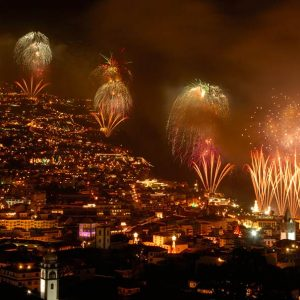"""Madeira – Especial """" Passagem de Ano"""" – 28 de Dezembro a 2 de Janeiro"""